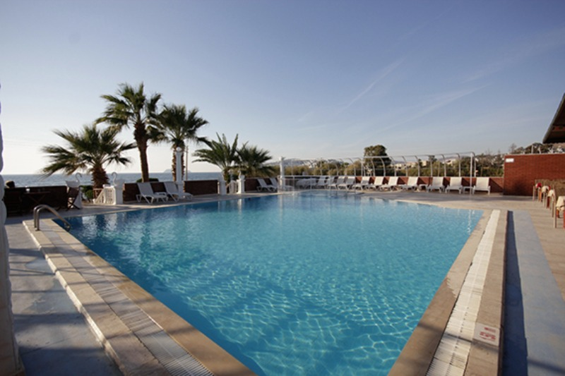 SUN AND SEA BEACH HOTEL27455