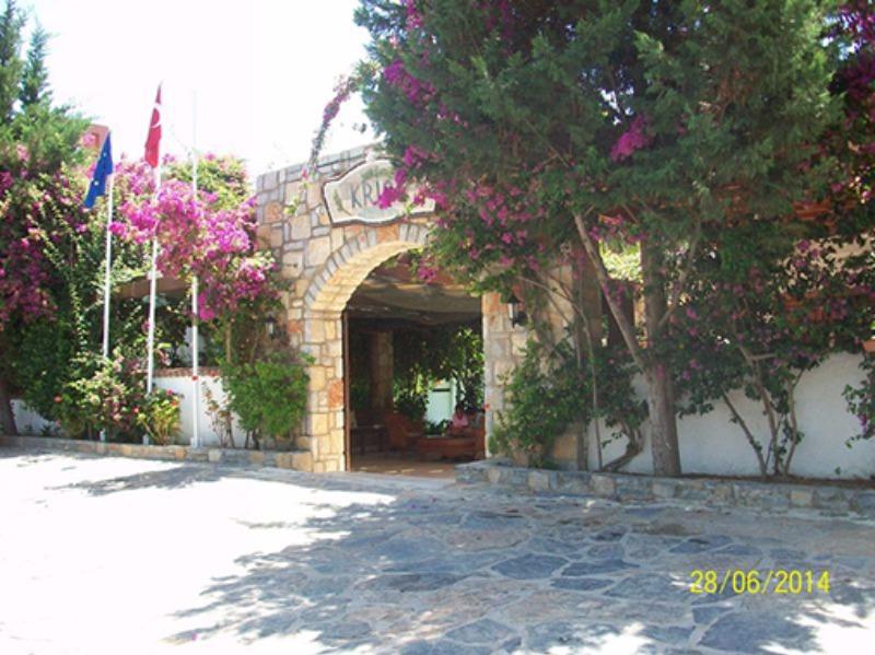 KRISS HOTEL27474
