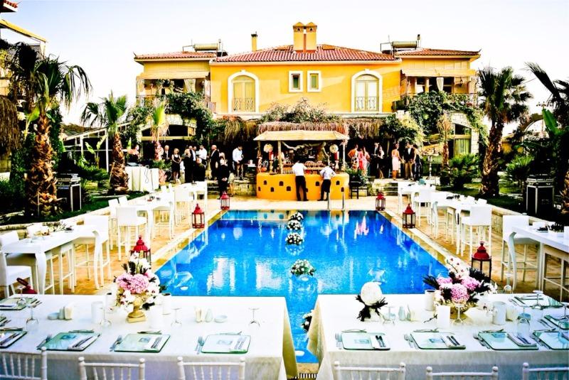 La Capria Suite Hotel27490