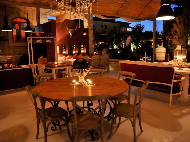 La Capria Suite Hotel27492