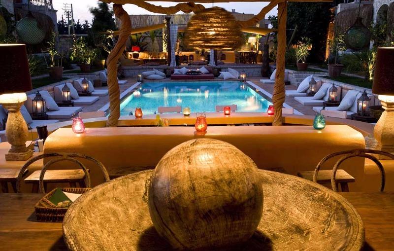 La Capria Suite Hotel27493