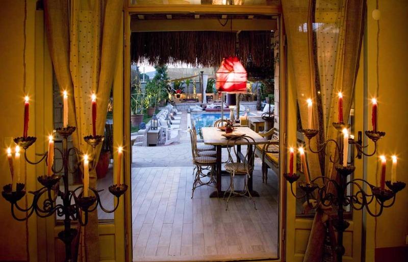 La Capria Suite Hotel27494