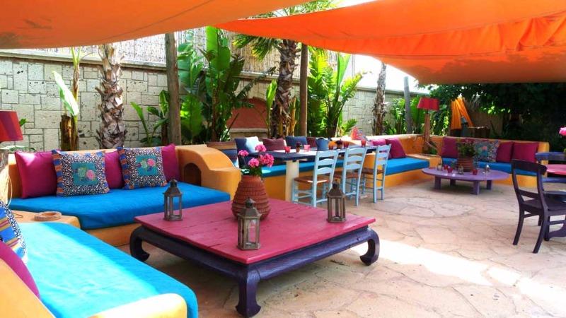 La Capria Suite Hotel27495