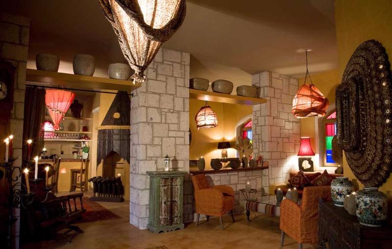 La Capria Suite Hotel27496