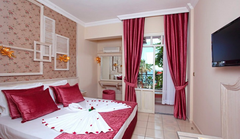 SEAGULL HOTEL27790