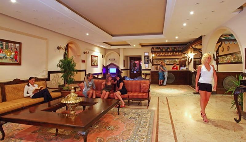 SEAGULL HOTEL27791