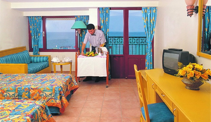 SEAGULL HOTEL27797