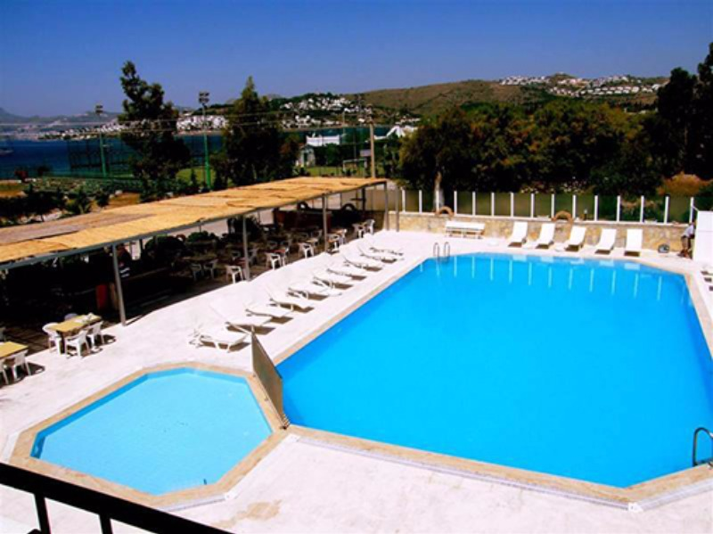 CHRONOS BEACH BİTEZ27814