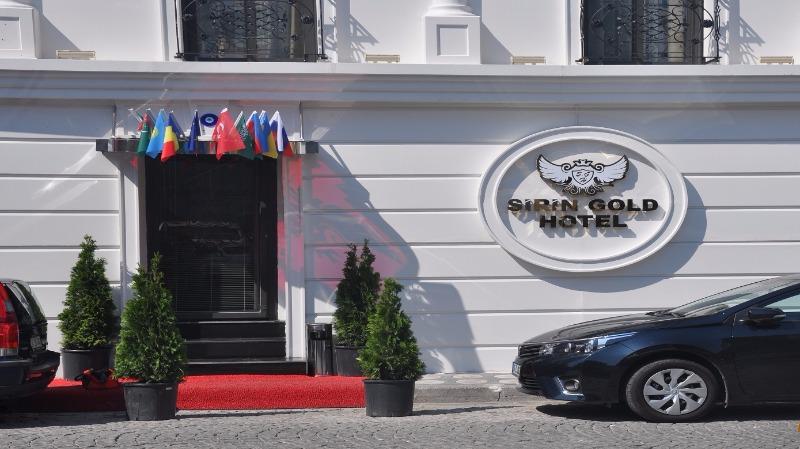 Şirin Gold Hotel27914