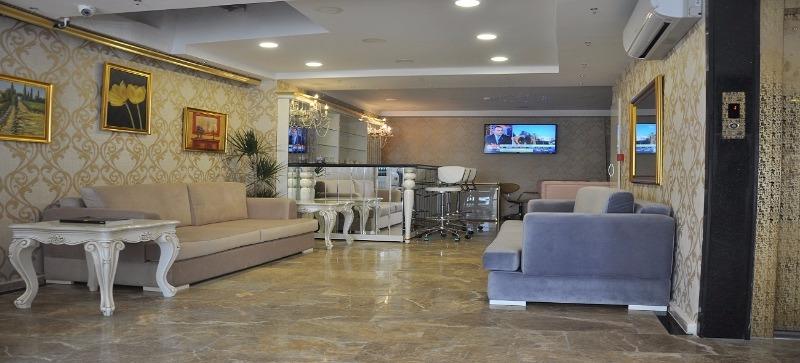 Şirin Gold Hotel27916