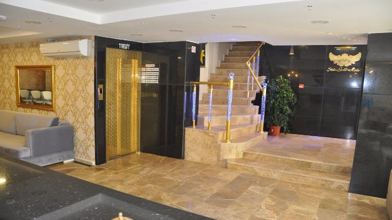 Şirin Gold Hotel27917