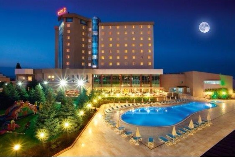 İKBAL TERMAL HOTEL & SPA27928