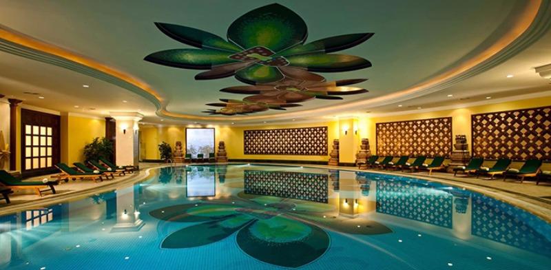 IC HOTELS GREEN PALACE27984