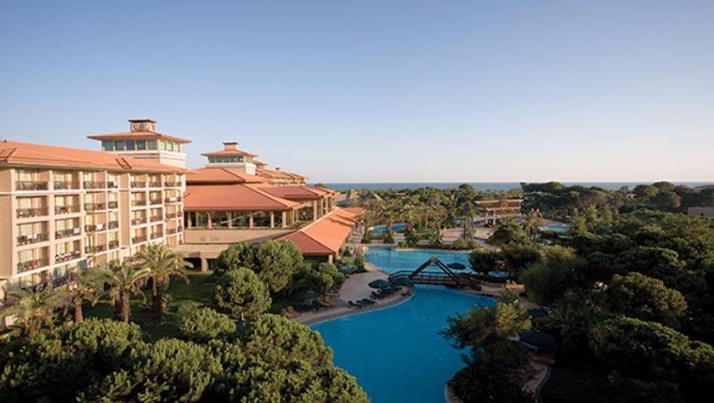 IC HOTELS GREEN PALACE27987