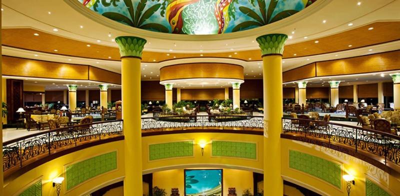 IC HOTELS GREEN PALACE27990