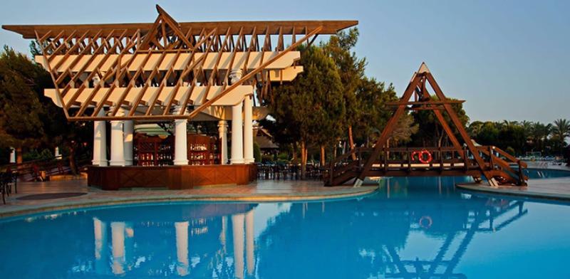 IC HOTELS GREEN PALACE27994