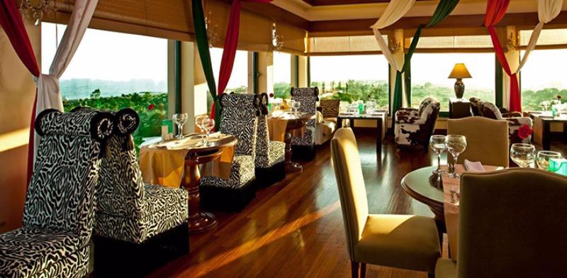 IC HOTELS GREEN PALACE28000