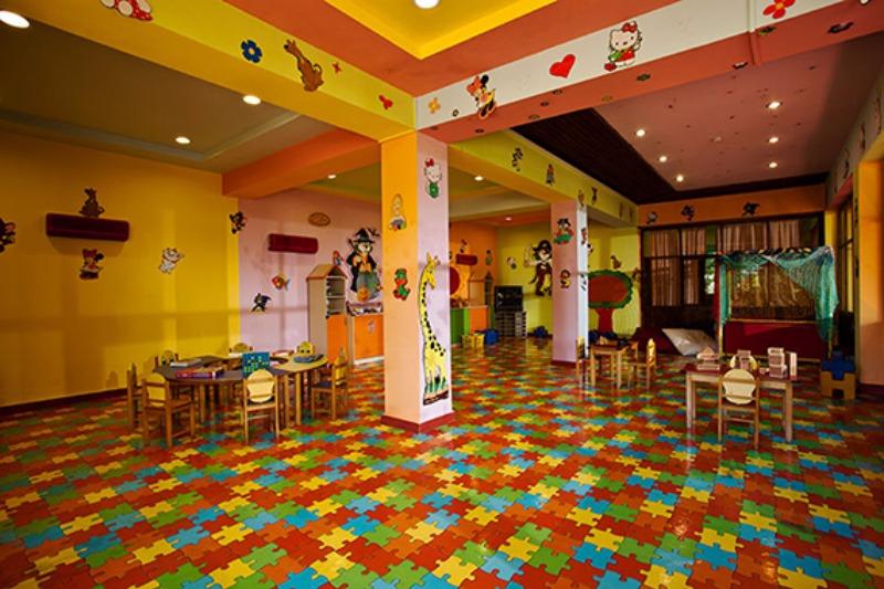 IC HOTELS GREEN PALACE28002