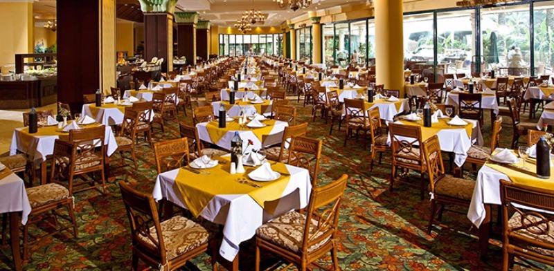 IC HOTELS GREEN PALACE28003