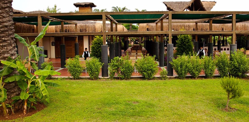 IC HOTELS GREEN PALACE28007