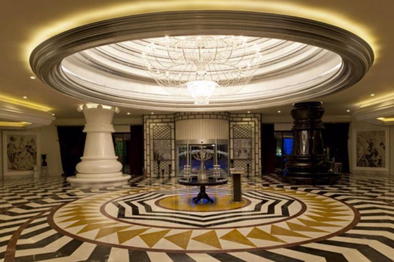 DELPHIN IMPERIAL HOTEL LARA28108