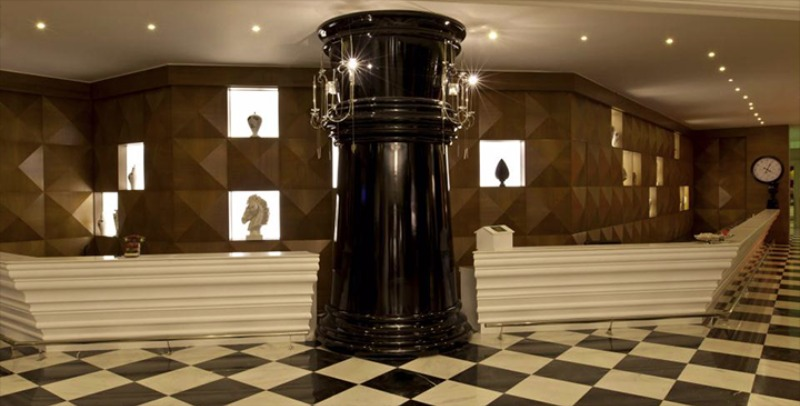 DELPHIN IMPERIAL HOTEL LARA28109
