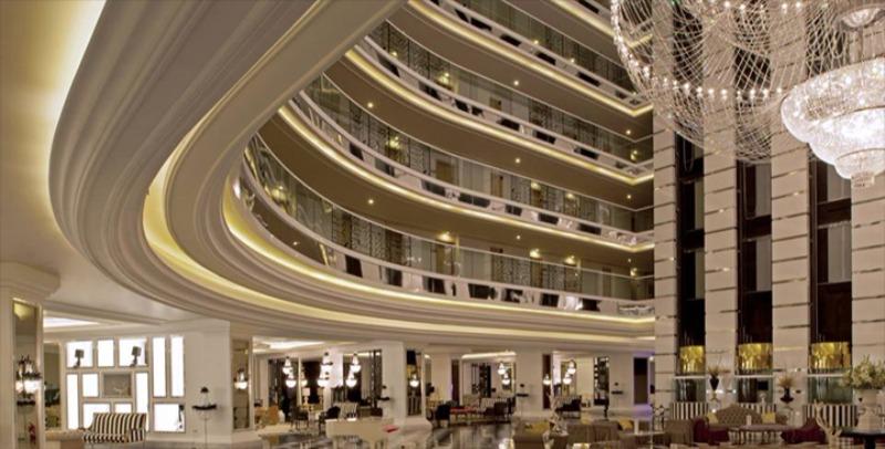 DELPHIN IMPERIAL HOTEL LARA28130
