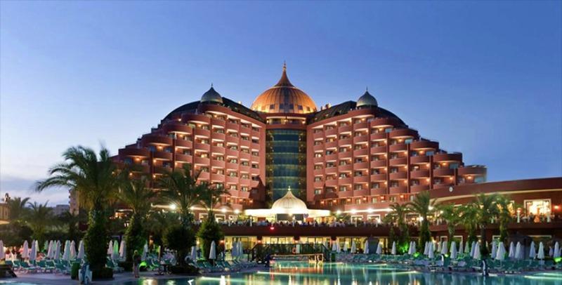 DELPHIN PALACE HOTEL28145