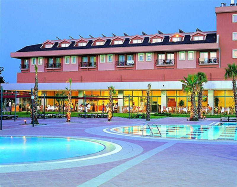 LİMAK LİMRA PARK HOTEL28381