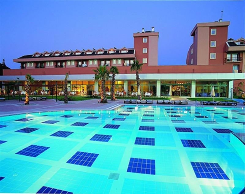LİMAK LİMRA PARK HOTEL28383