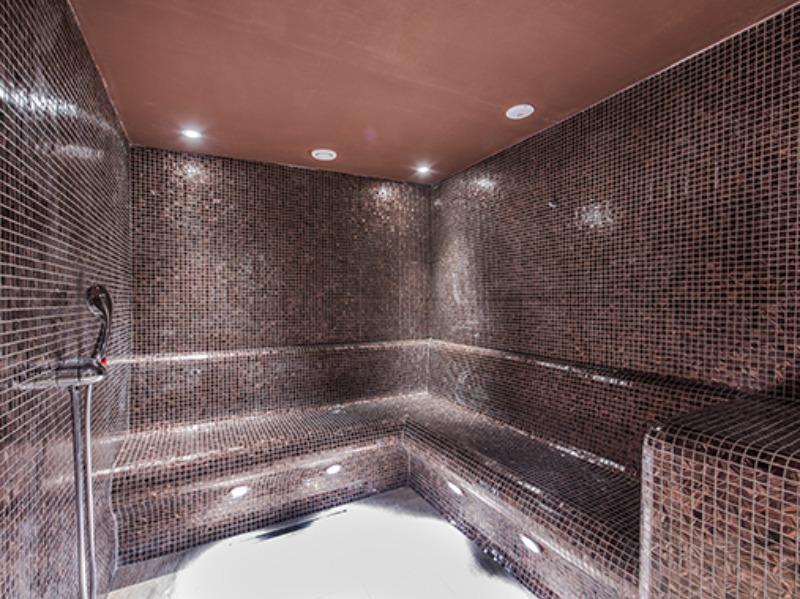 Buhar Banyosu