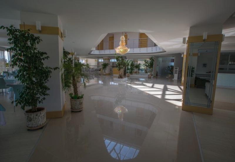 NİNOVA  HOTEL29202