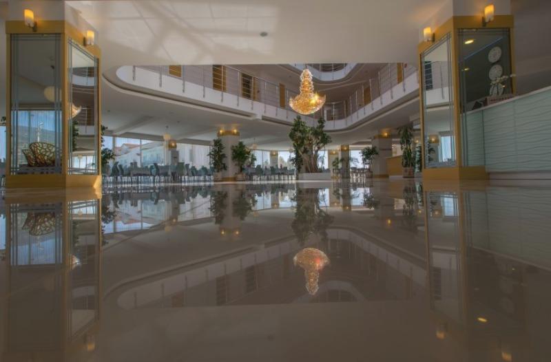 NİNOVA  HOTEL29207
