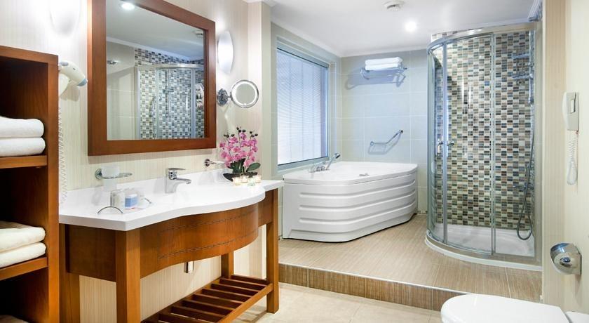 BELCONTI RESORT HOTEL  BELEK ( On Reques29441