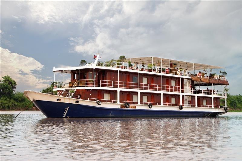 Yangtze Nehri 2015