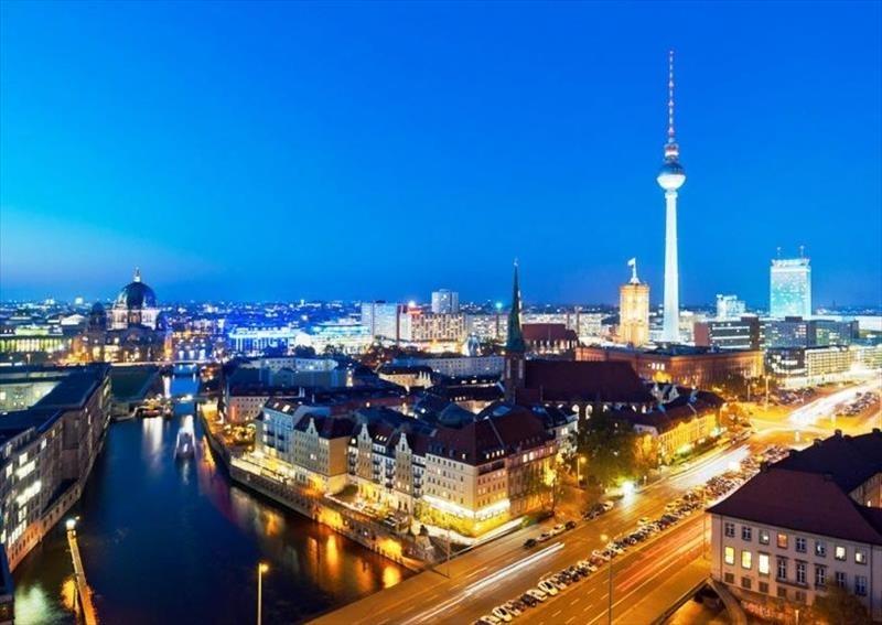 Berlin Turu Kurban Bayramı 2015 - Ekovip