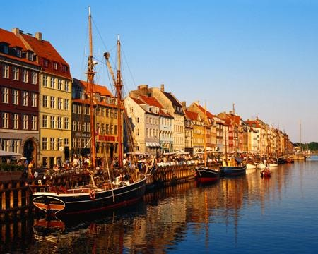 İskandinavya Kurban Bayramı Turu 2015 - Ekovip