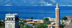 Antalya Butik Otelleri