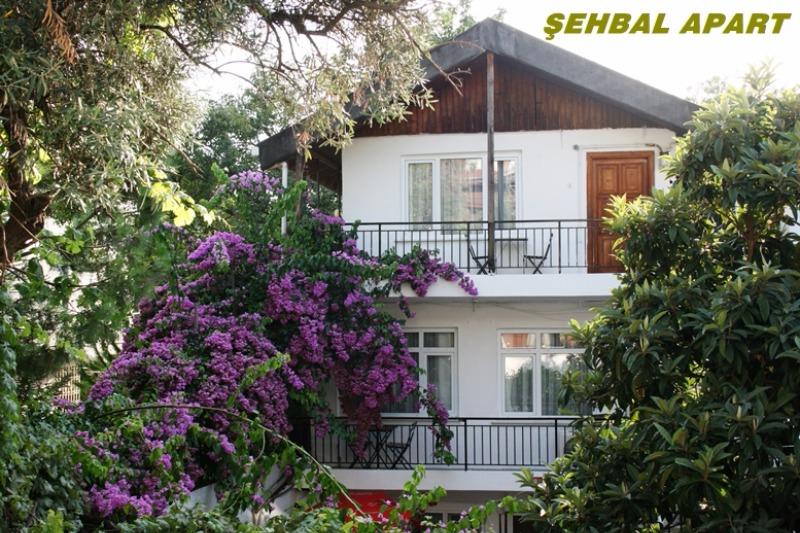 Büyükada Apart Hotel - Sehbal