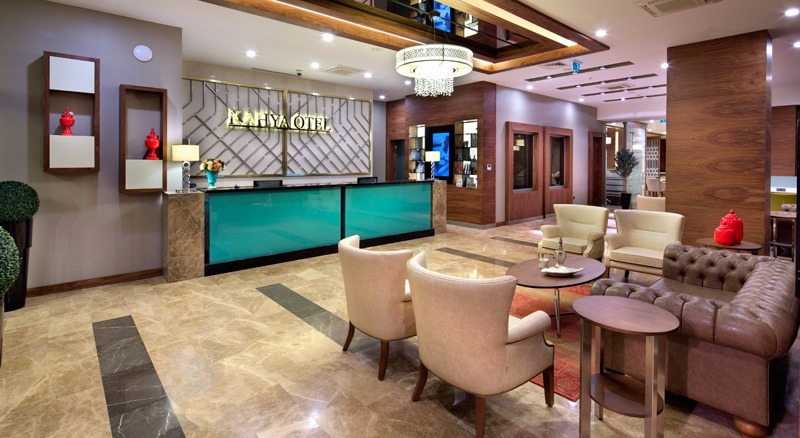 Kahya Otel Ankara29945