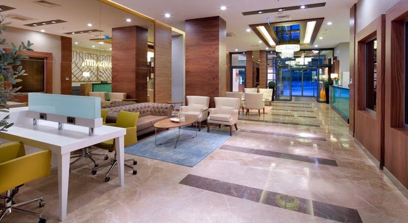 Kahya Otel Ankara29944