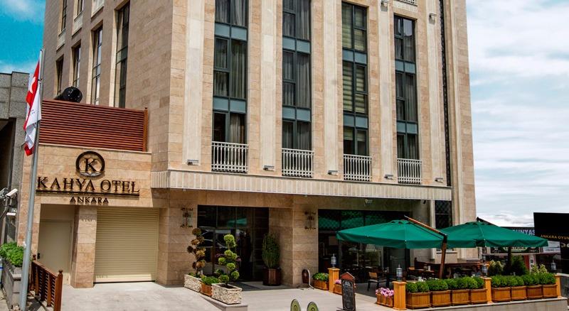 Kahya Otel Ankara29947