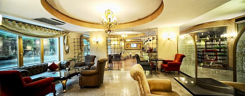 Élite Hotel Dragos