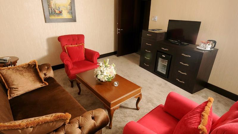 Élite Hotel Küçükyalı29960
