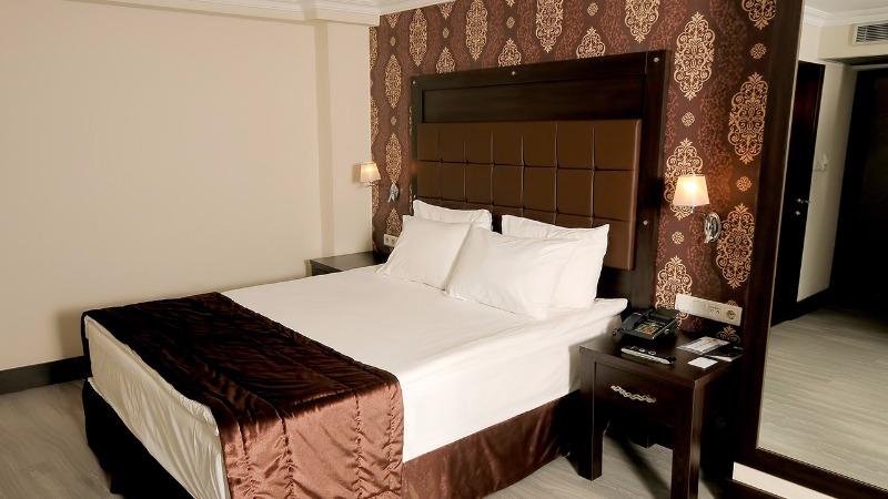 Élite Hotel Küçükyalı29961
