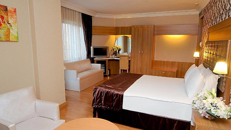 Élite Hotel Küçükyalı29962