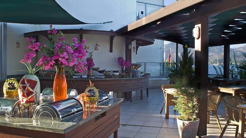 Élite Hotel Bodrum29971