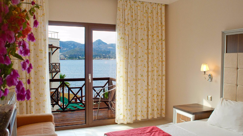 Élite Hotel Bodrum29970