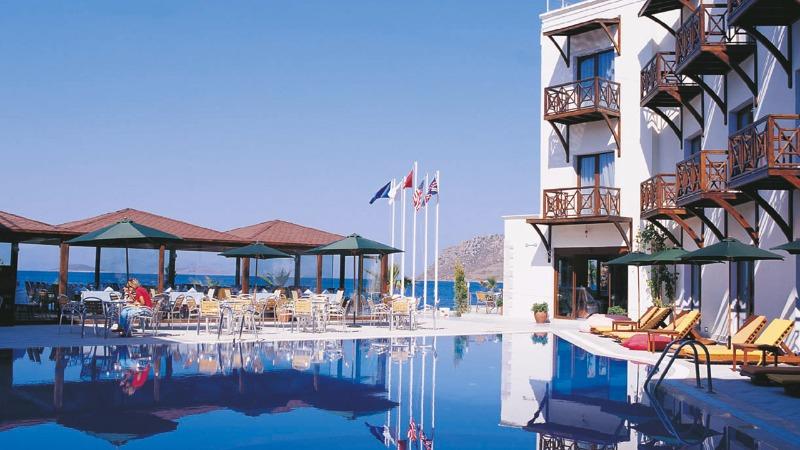 Élite Hotel Bodrum29975