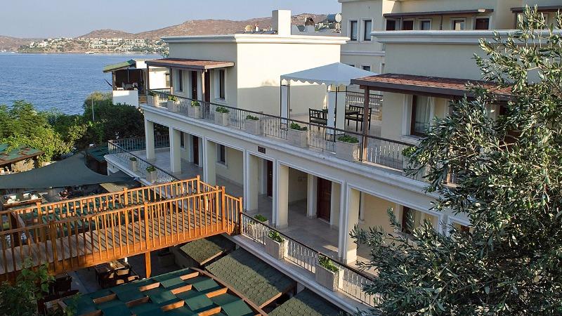 Élite Hotel Bodrum29976